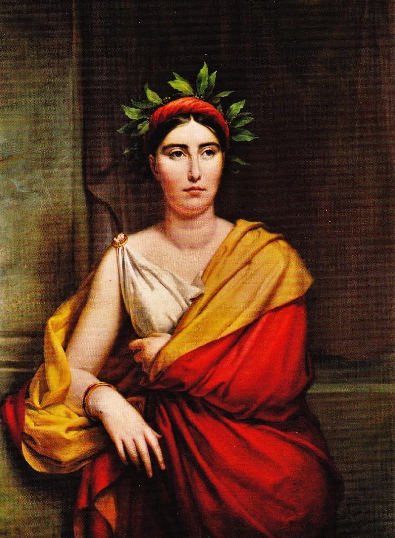 Giuditta Pasta  Saranno 26/10/1797 - Blevio 01/04/1865 com a Norma