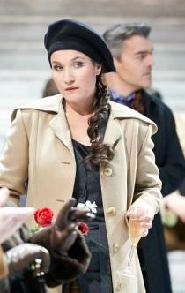 Barbara Haveman (Lisa) a la Staatsoper de Viena