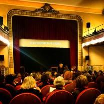 Teatre de Sarrià Fotografia IFL