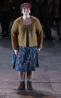 Catherine Wyn-Roger (Mary) ROH 2015
