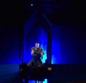Christopher Ventris (Siegmund) a Die Walküre (Àmsterdam 2014)
