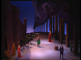Tristan uns Isolde acte 2on GT Liceu