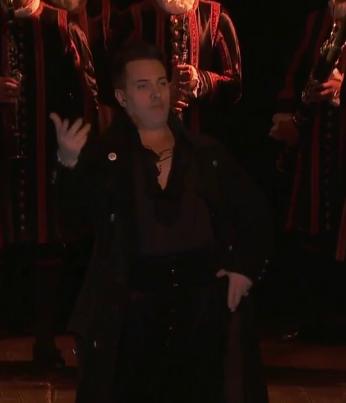 Erwin Schrott (Don Giovanni)