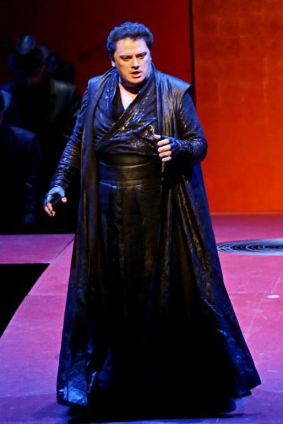 Aleksandrs Antonenko, Calaf a la Scala 2015