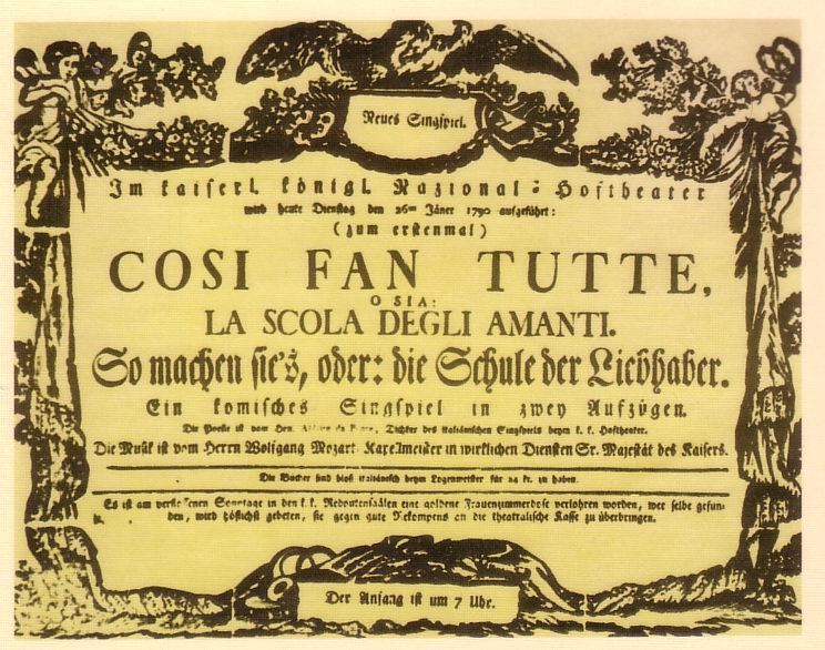 Cosi_fan_tutte_-_first_performance