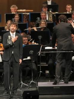 Opereta in fernem land for Kaufmann offenbach