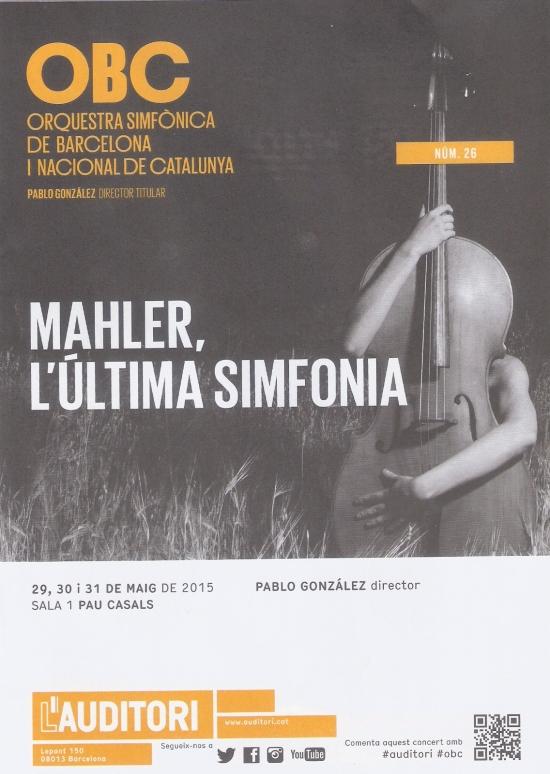 Mahler9