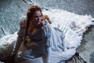 Jessica Pratt Teatro dell'Opera di Firenze.