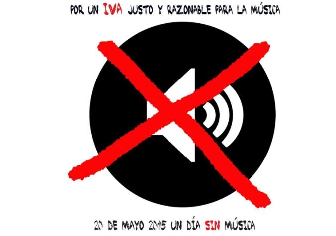 sense música
