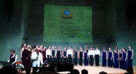Cor Vivaldi Auditori Axa 28/06/2015 Foto IFL