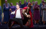Gerald Finley a Guillaume Tell a la ROH