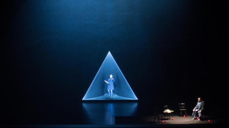 Tristan und Isolde a Bayreuth 2015, producció de Katharina Wagner Foto: Florian Jaenicke