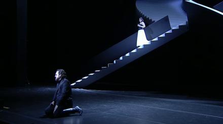 Arabella, acte 3er Producció de Andreas Dresen