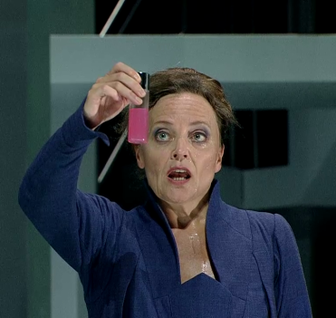 Evelyn Herlitzius (Isolde)