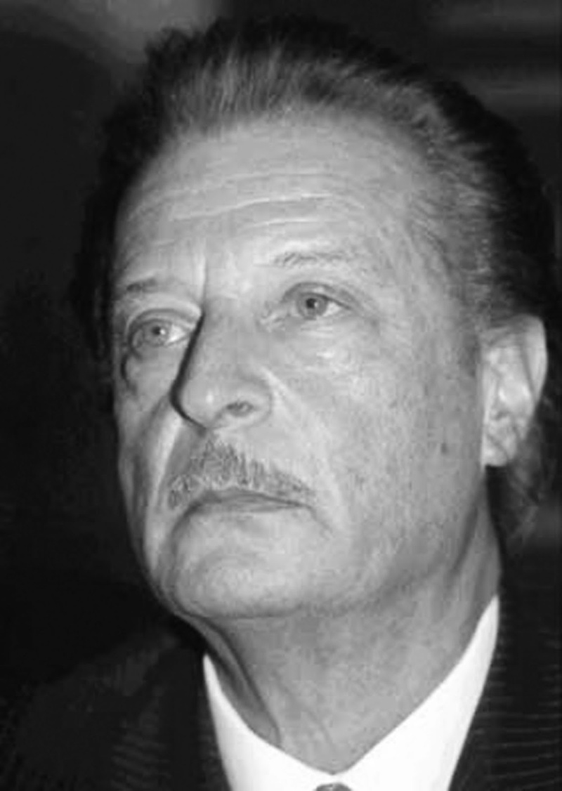 ALFREDO KRAUS TRUJILLO (1927-1999)