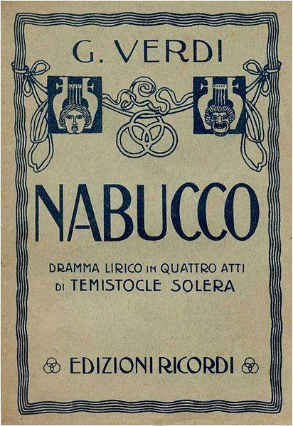 Verdi-Nabucco-Libreto-Ricordi-1923