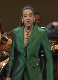 Medarse: Mary-Ellen Nesi