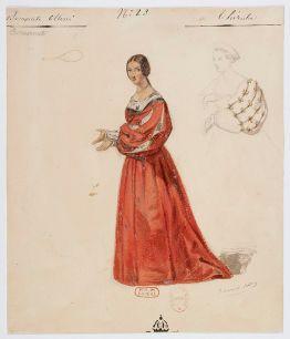Teresa, disseny per a Dorus-Gras de Paul Lormier