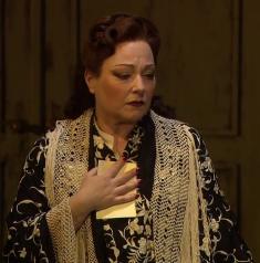 Dorothea Röschmann - Comtessa Almaviva