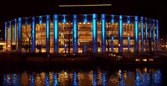Ducht National Opera Àmsterdam