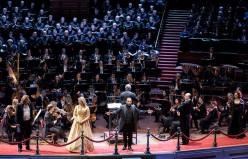 Lohengrin al Concertgebouw. Fotografia extreta del compte de Twitter @Concertgebouw