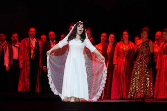 Elena Mosuc Lucia Liceu desembre 2015 Fotografia ® A Bofill