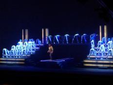 Parsifal Teatro Colon 2015 Producció escènica de Marcelo Lombardero Fotografia de