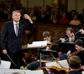 Mariss Jansons foto Benedikt Dinkhauser Foto Facebook Wiener Philharmoniker