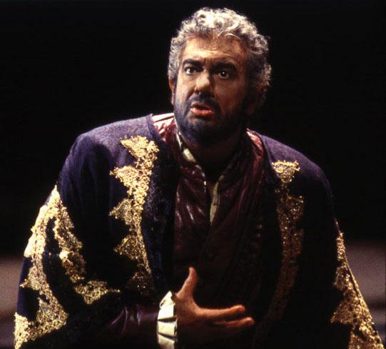 Otello Domingo