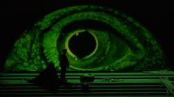 Siegfried, acte 2on producció de Sven-Eric Bechtolf