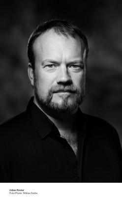 Operaen, Johan Reuter 05/2011