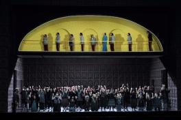 Boris Godunov Producció Richard Jones_ Fotografia de Catherine Ashmore_ROH