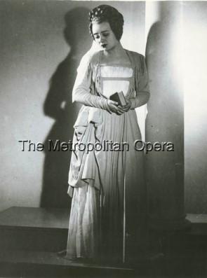 Marguerite MET