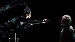 Otello al Festival de Pasqua de Salzburg 2016. José Cura (Otello) Fotografia copyright Forster