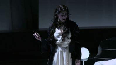 Anja Harteros (Amelia)