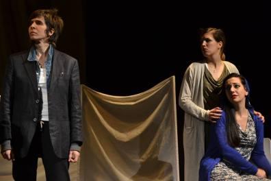 Il Conte di Marsico de Giuseppe Balducci al Teatre de Sarrià