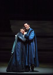 Krassimira Stoyanova i Piotr Beczala a Un ballo in maschera a Viena. Fotografia: Staatsoper/Michael Pöhn