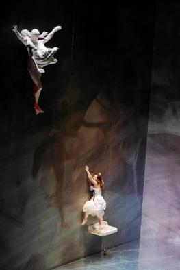I Capuleti e i Montecchi Producció de Vincent Boussard Fotografia Premsa Liceu A.Bofill