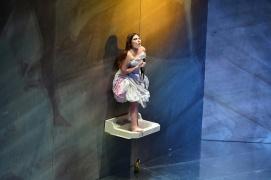 Ekaterina Siurina (Romeo) Producció de Vincent Boussard. Fotografia Premsa Liceu A.Bofill