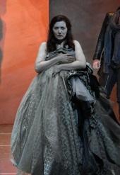 Patricia Ciofi (Giulietta) Fotografia Premsa Liceu A.Bofill