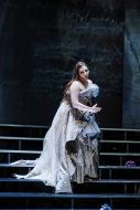 Ekaterina Siurina (Giulietta) Foto Premsa Liceu A.Bofill