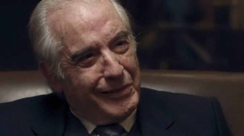 Josep Maria Busquets Gerent del Gran Teatre del Liceu de 1985 a 1992
