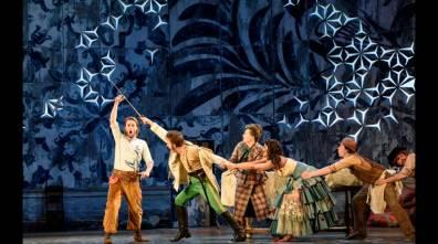 Il Barbiere di Siviglia, producció d'Annabel Arden Glyndebourne 2016