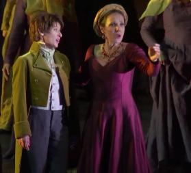 Ileana Tonca i Bétraiz Uria-Monzon al Don Carlo (Staatsoper de Viena 2016)