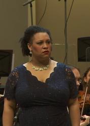 Deborah Nenstiel (mezzosoprano)