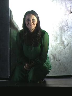 La Juive: Aleksandra Kurzak (Rachel)