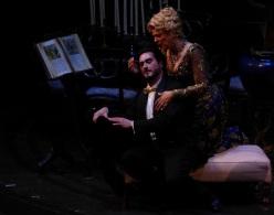 Giuseppe Filianoti i Fiorenza Cedolins a Fedora (Teatro San Carlo de Nàpols)