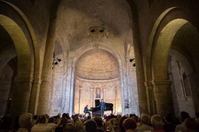 Canònica de Vilabertran 25/08/2016 Mauro Peter i Helmut Deutsch Fotografia gentilesa de la SV16 M.Artalejo