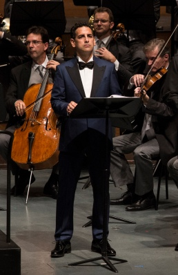 OTTO NICOLAI • IL TEMPLARIO Juan Diego Flórez, Vilfredo d'Ivanhoe