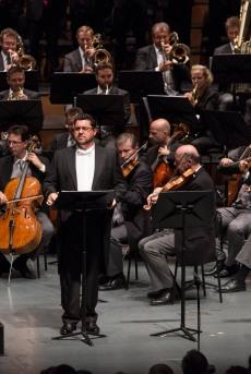 OTTO NICOLAI • IL TEMPLARIO Luca Salsi, Briano di Bois-Guilbert Salzburger Bachchor Wiener Philharmoniker